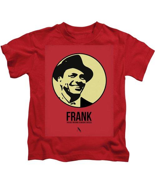 Frank Poster 2 Kids T-Shirt