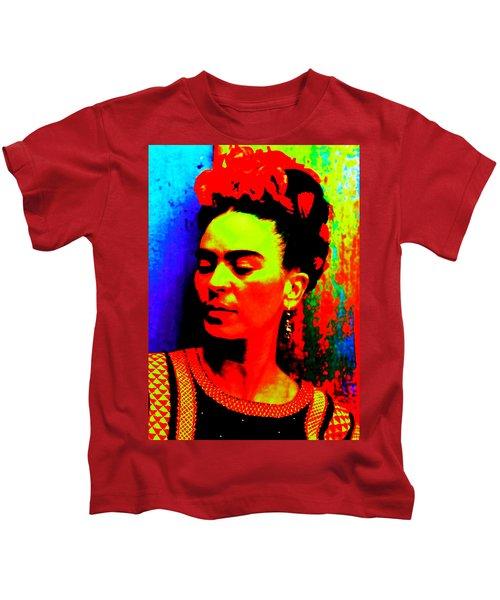 Funky Frida Kids T-Shirt