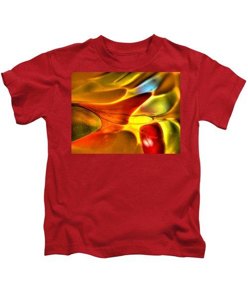 Glass And Light Kids T-Shirt