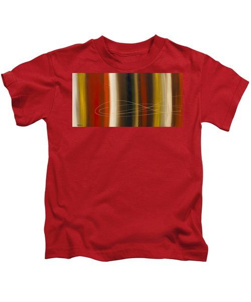 Gold Rush Kids T-Shirt