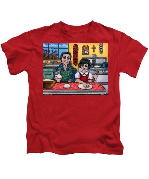 Grandma Kate Kids T-Shirt