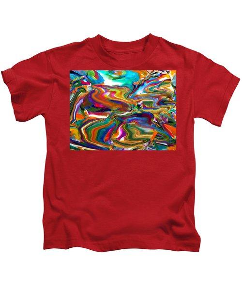 Groovy Kids T-Shirt