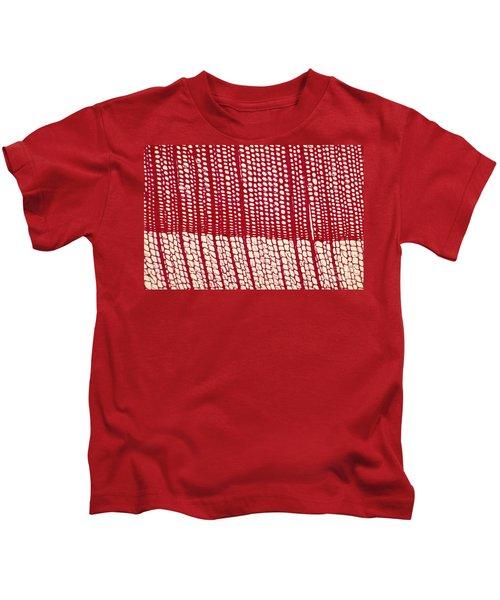 Growth Rings Kids T-Shirt