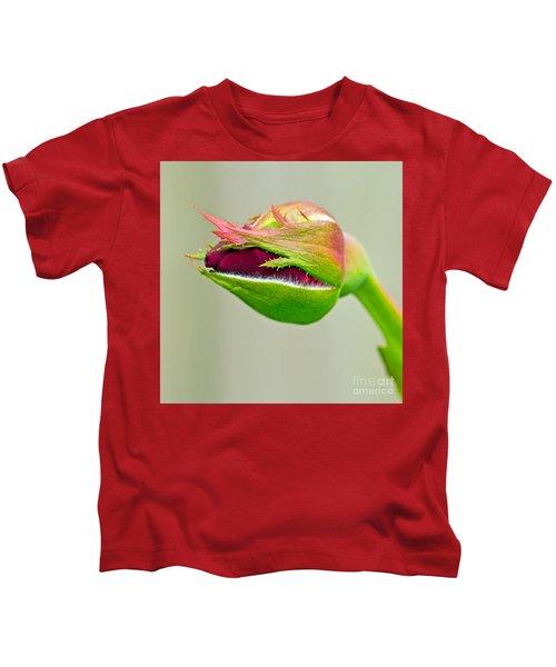 Hi Bud Kids T-Shirt