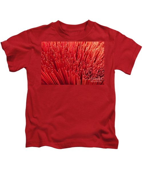 Incense 03 Kids T-Shirt