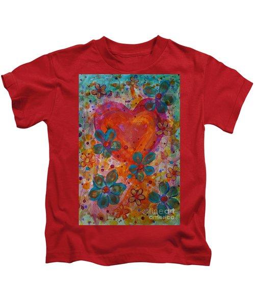 Joyful Noise Kids T-Shirt