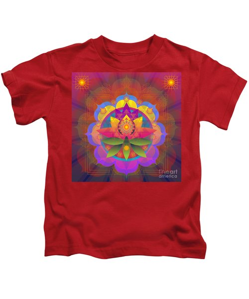 Kamalabhu 2014 Kids T-Shirt