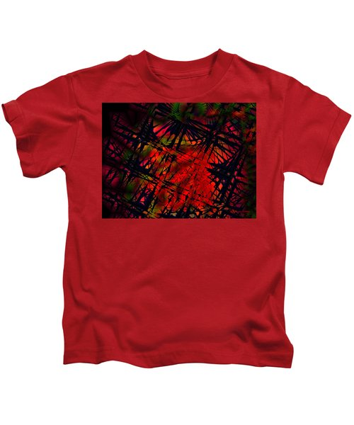 Laurion Heat 1 Kids T-Shirt