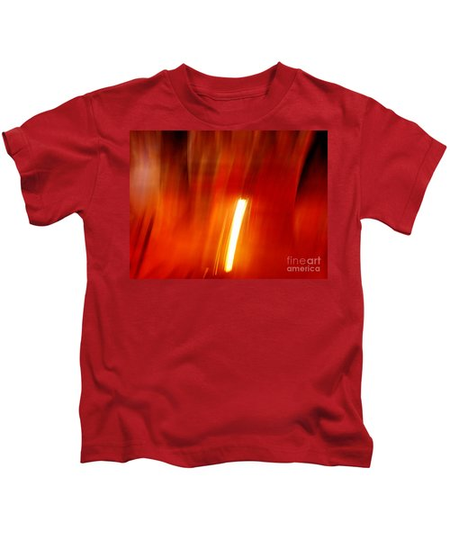 Light Intrusion Kids T-Shirt