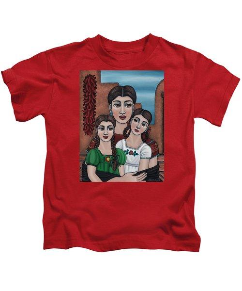 Little Birds Kids T-Shirt