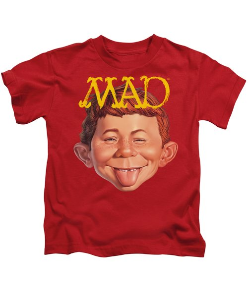 Mad - Absolutely Mad Kids T-Shirt