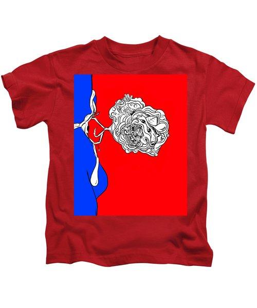 Mineds Eye Kids T-Shirt