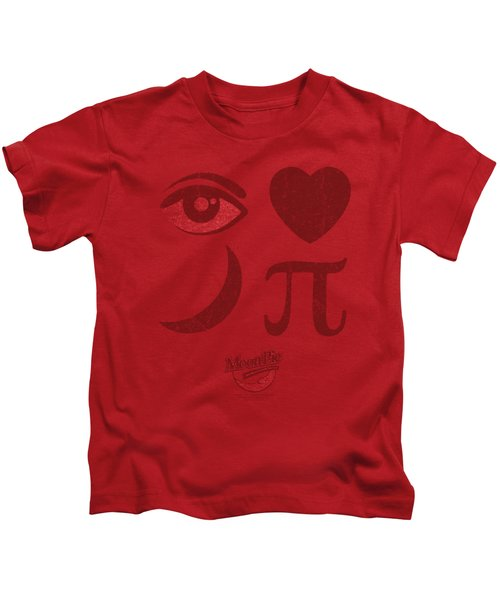 Moon Pie - Eye Pie Kids T-Shirt