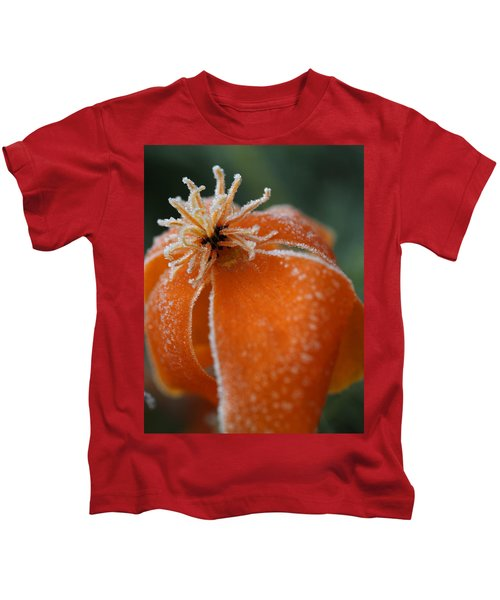 Natures Frost Kids T-Shirt