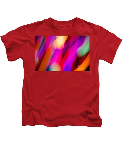 Neon Dance Kids T-Shirt