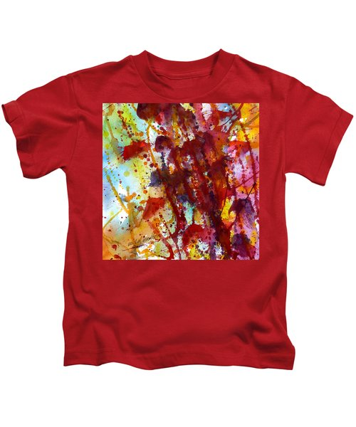 Passion Rising Kids T-Shirt