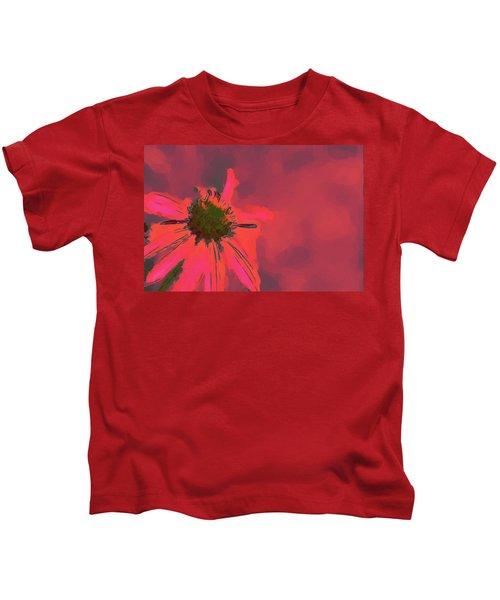 Passionate Pink Kids T-Shirt