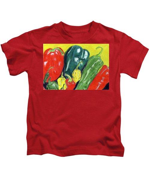 Peppers Kids T-Shirt