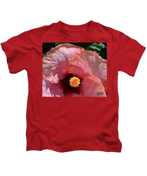 Queen Peace 3 - Signed Kids T-Shirt