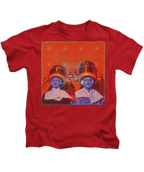 Radiant Kids T-Shirt