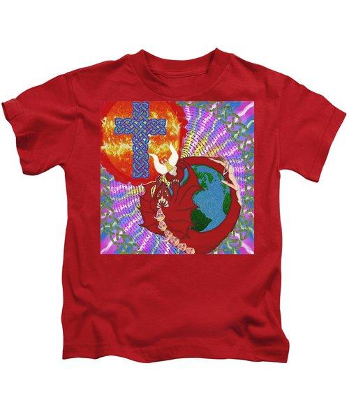 Revelation 12 Kids T-Shirt