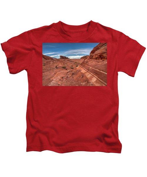 Rock Bands Kids T-Shirt