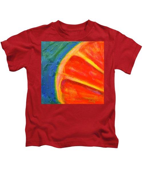Ruby Red Kids T-Shirt