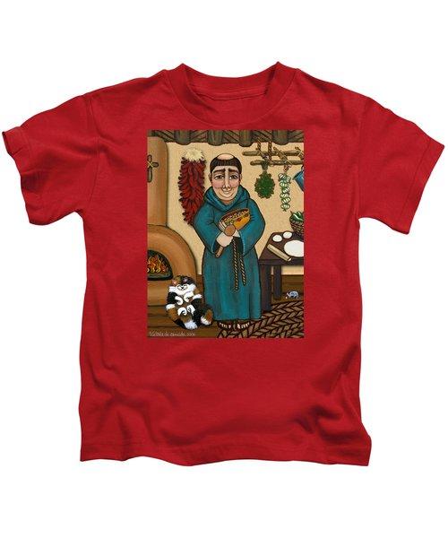 San Pascual Kids T-Shirt