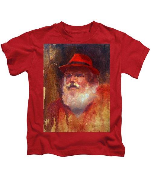 Santa Kids T-Shirt