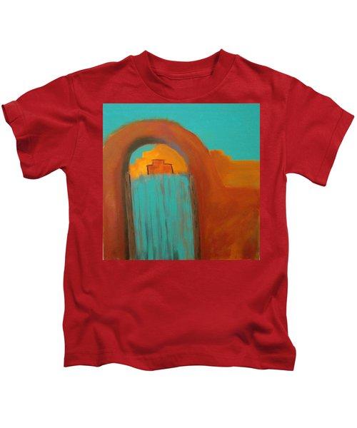 Sante Fe Kids T-Shirt