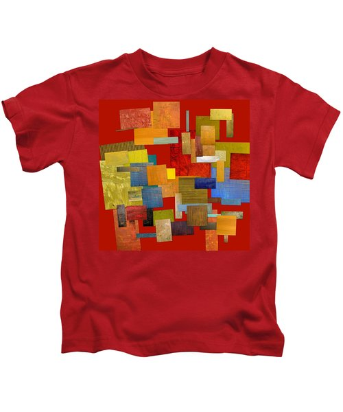 Scrambled Eggs L Kids T-Shirt