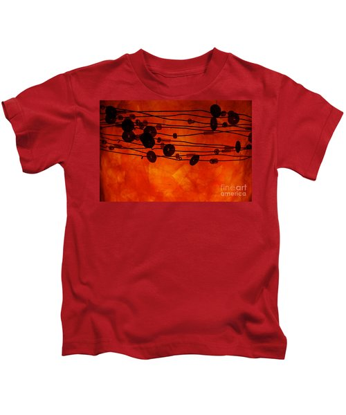 Sequence And Wire Kids T-Shirt