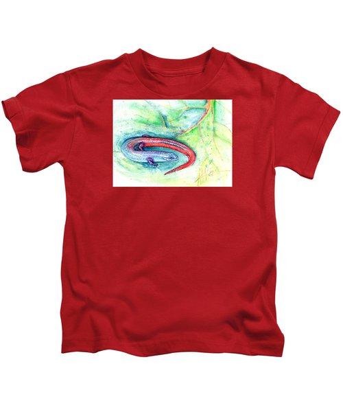 Simon Kids T-Shirt