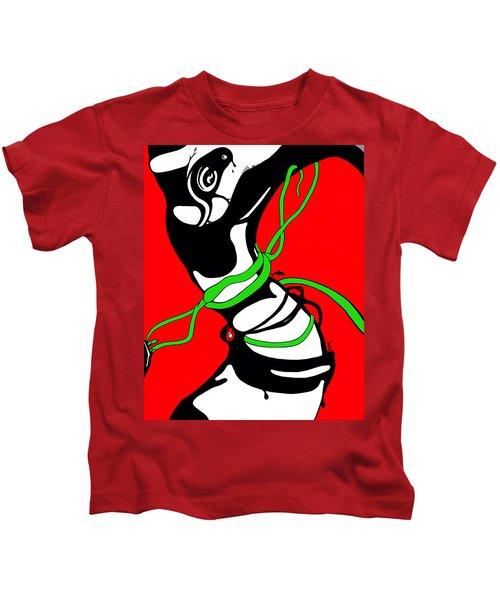 Spinner Kids T-Shirt