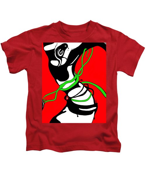 Spinner Kids T-Shirt