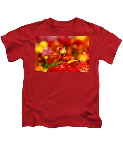 Carlsbad Spring Kids T-Shirt