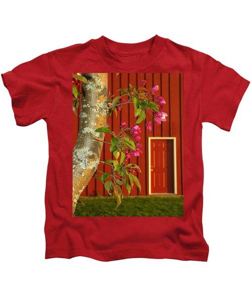 Spring Kids T-Shirt