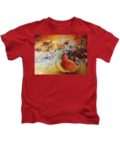 Una Vida Kids T-Shirt