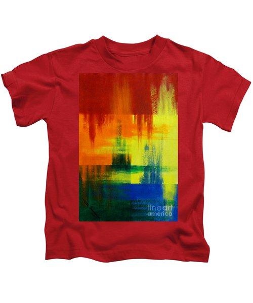 Distance Kids T-Shirt