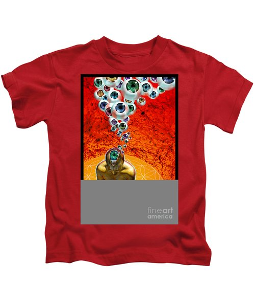Viewing Kids T-Shirt
