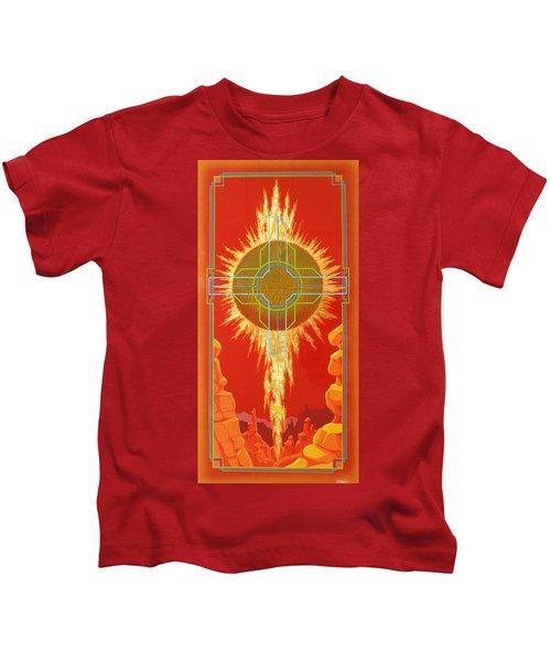 Visitation Kids T-Shirt