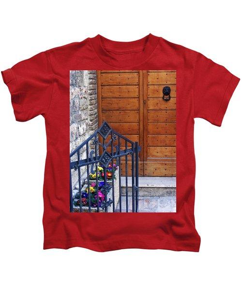 Welcoming Kids T-Shirt