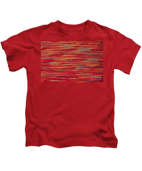 Woody Tissue Kids T-Shirt