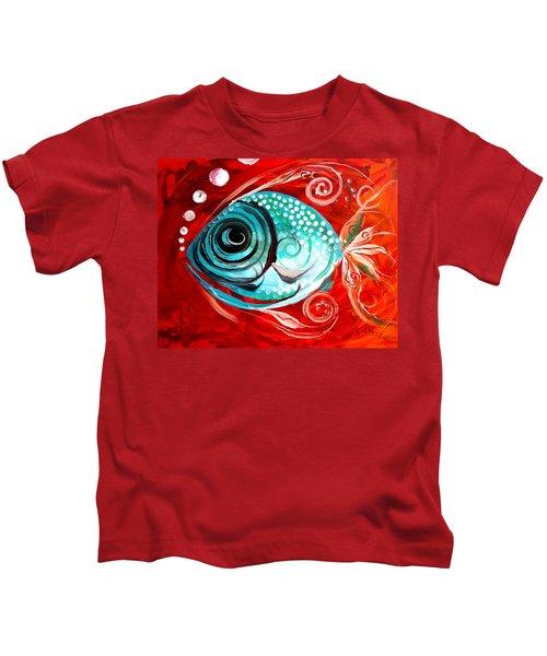 Attract Kids T-Shirt