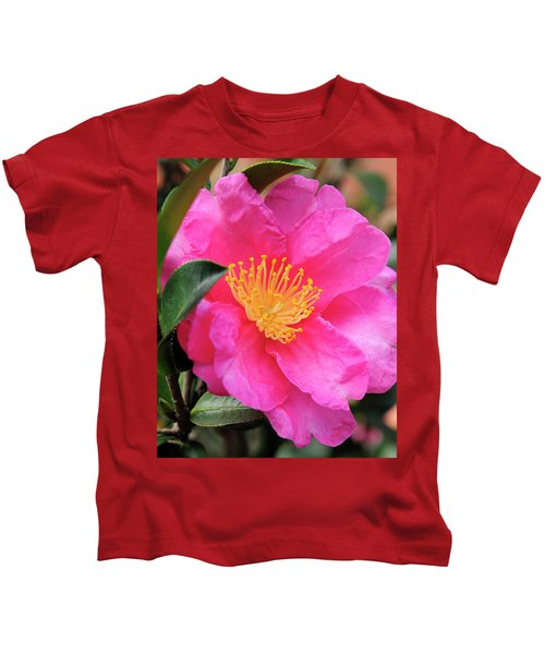 Camillia Kids T-Shirt