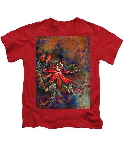 Copper Passions Kids T-Shirt
