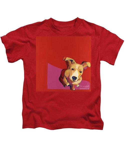 Beggar Kids T-Shirt