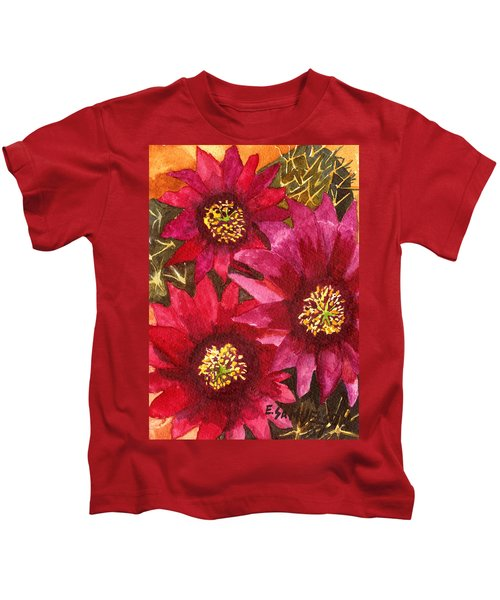 Fendlers Hedgehog Kids T-Shirt