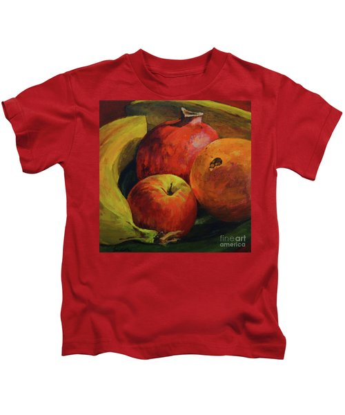 Get Your Snuggle Time Kids T-Shirt