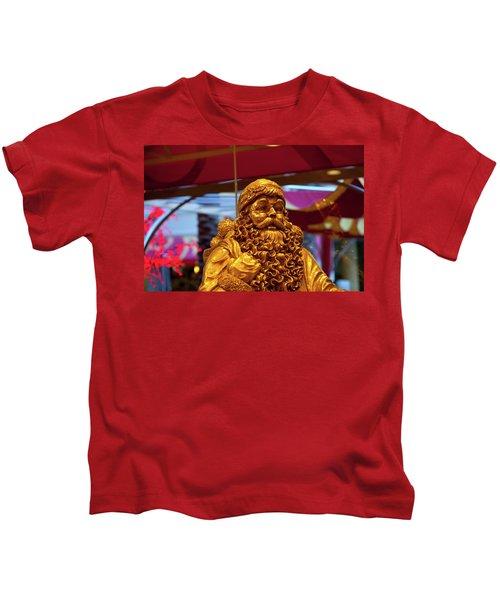 Golden Idol Kids T-Shirt